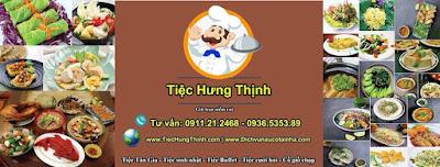 Nấu cỗ ở Nguyễn Trãi Thanh Xuân
