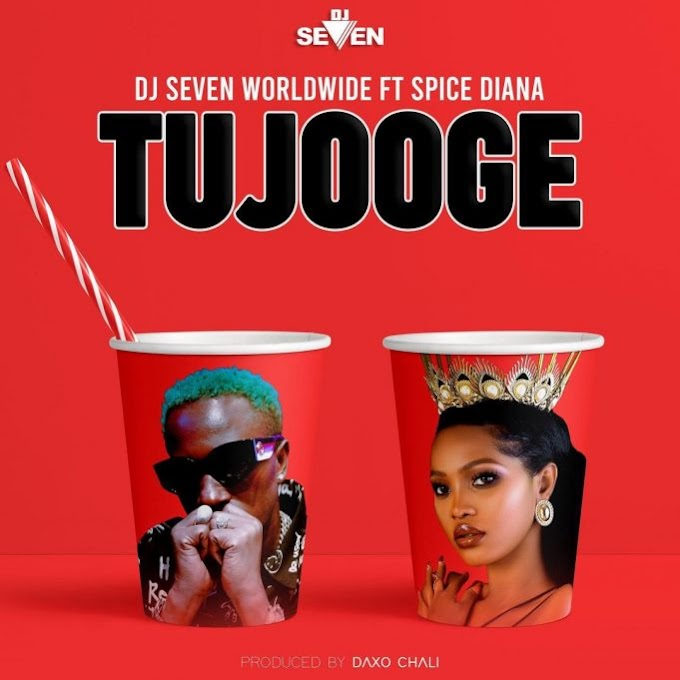 AUDIO | Dj Seven Worldwide ft Spice Diana – Tujooge (amapiano) | Download New song