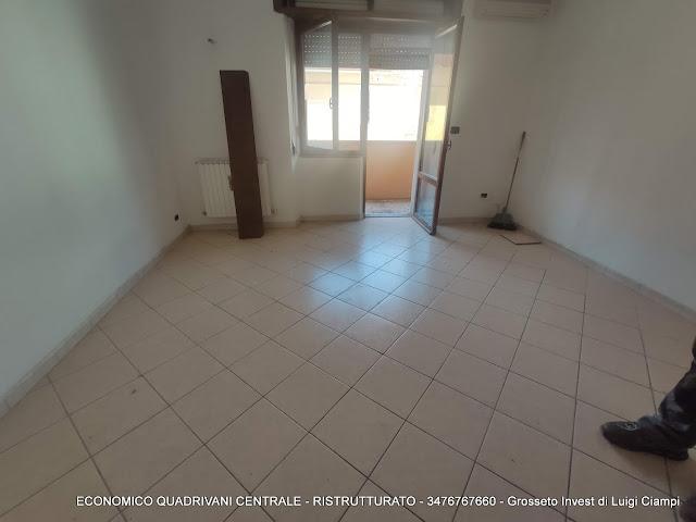 soggiorno di economico appartamento vendita Grosseto Centro