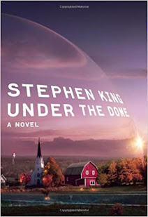Under The Dome - Horror Movies - Stephen King