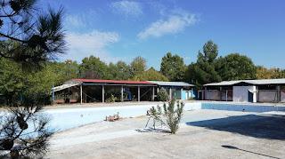 Κολυμβητήριο Αη Γιώργη: Μεγάλο έργο με το «καλημέρα» από τον Δήμο Τρικκαίων