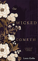 The Wicked Cometh by Laura Carlin