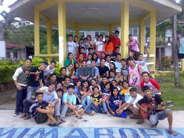 Preparing for the Marinduque Centennial 2020: Pero paano