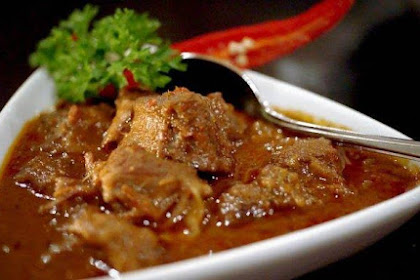 5 Resep Olahan Daging Sapi Tanpa Santan, Oseng Mercon sampai Bistik