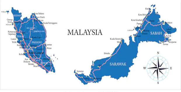 Letak Astronimis Malaysia