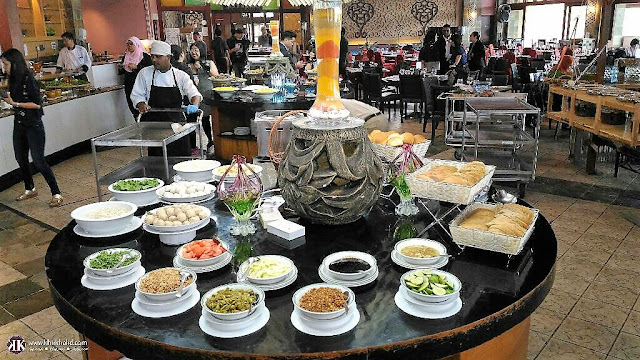 Rajawali Coffee House, Awana Hotel, Resorts World Genting,