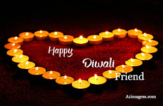 happy diwali  friends