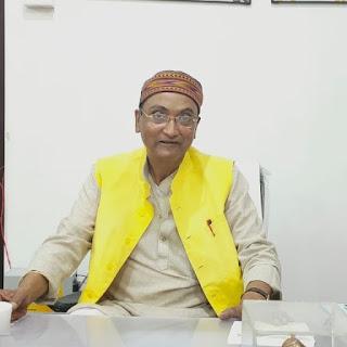 pensioner-without-pension-lnmu-binod-chaudhry