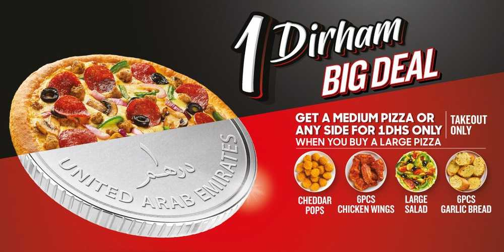Pizza Hut Uae Offers Near Me My Box Menu Contact Number Delivery Dubai Abu Dhabi We Dubai Online Latest Offers Info Travel Dine And More In Dubai