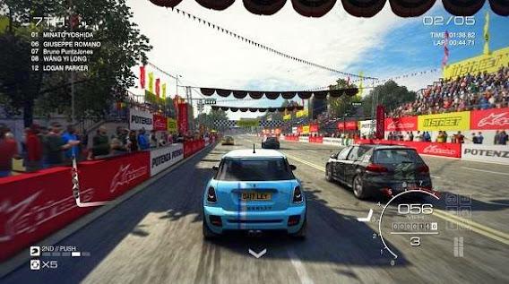 Grid Autosport ScreenShot 01