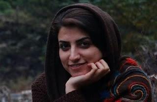 فعال مدني زن صفیه قره باغی
