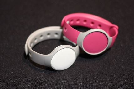 Inside story of fitness tracker