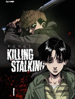 Killing Stalking, de Koogi