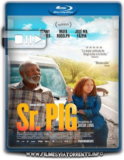 Sr. Pig Torrent - BluRay Rip 720p e 1080p Dual áudio
