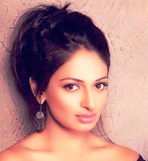 Rubina Bajwa instagram, wiki, biography, age
