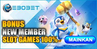 Ebobet Agen Slots Online Terbaik 2020