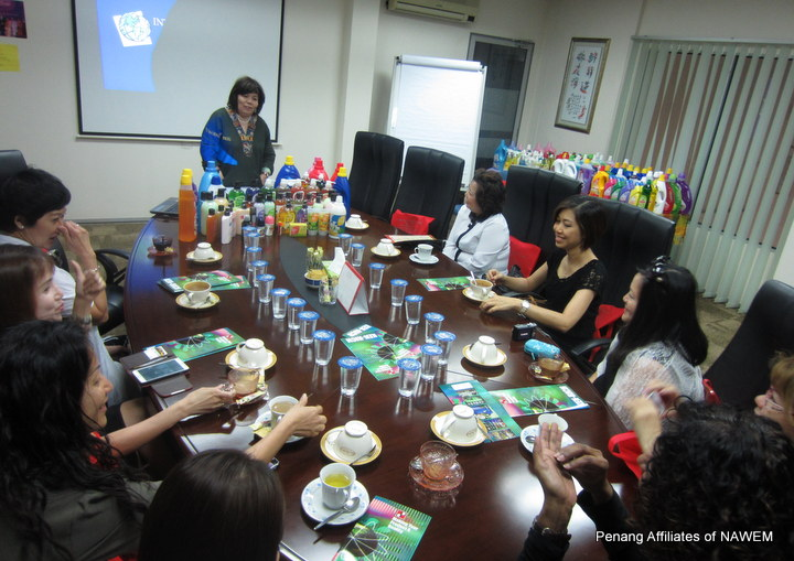 Penang Women Entrepreneurs: PAN is 3 Years Young!