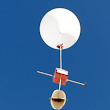 Let's make a WEATHER BALLOON