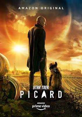 Star Trek: Picard Amazon