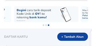 Transfer Beda Bank Tanpa Biaya