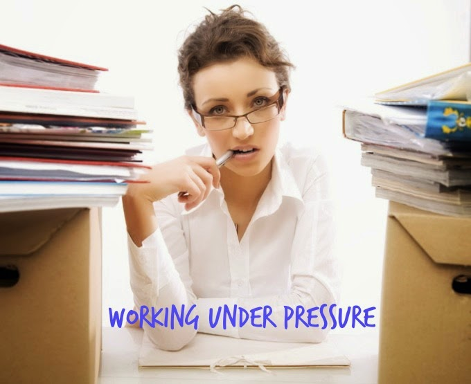 @KCCEmpowers: Working Under Pressure Part I: Traits of ...