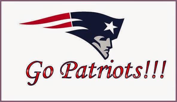 Go Patriots >> Music With Mr Barrett Go Patriots