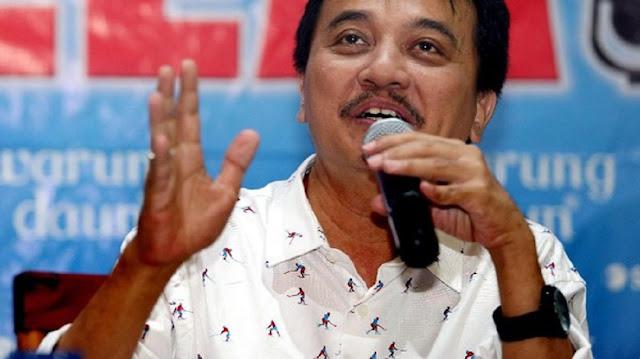 Terungkap! Ini Dia Alasan Roy Suryo Mundur dari Partai Demokrat