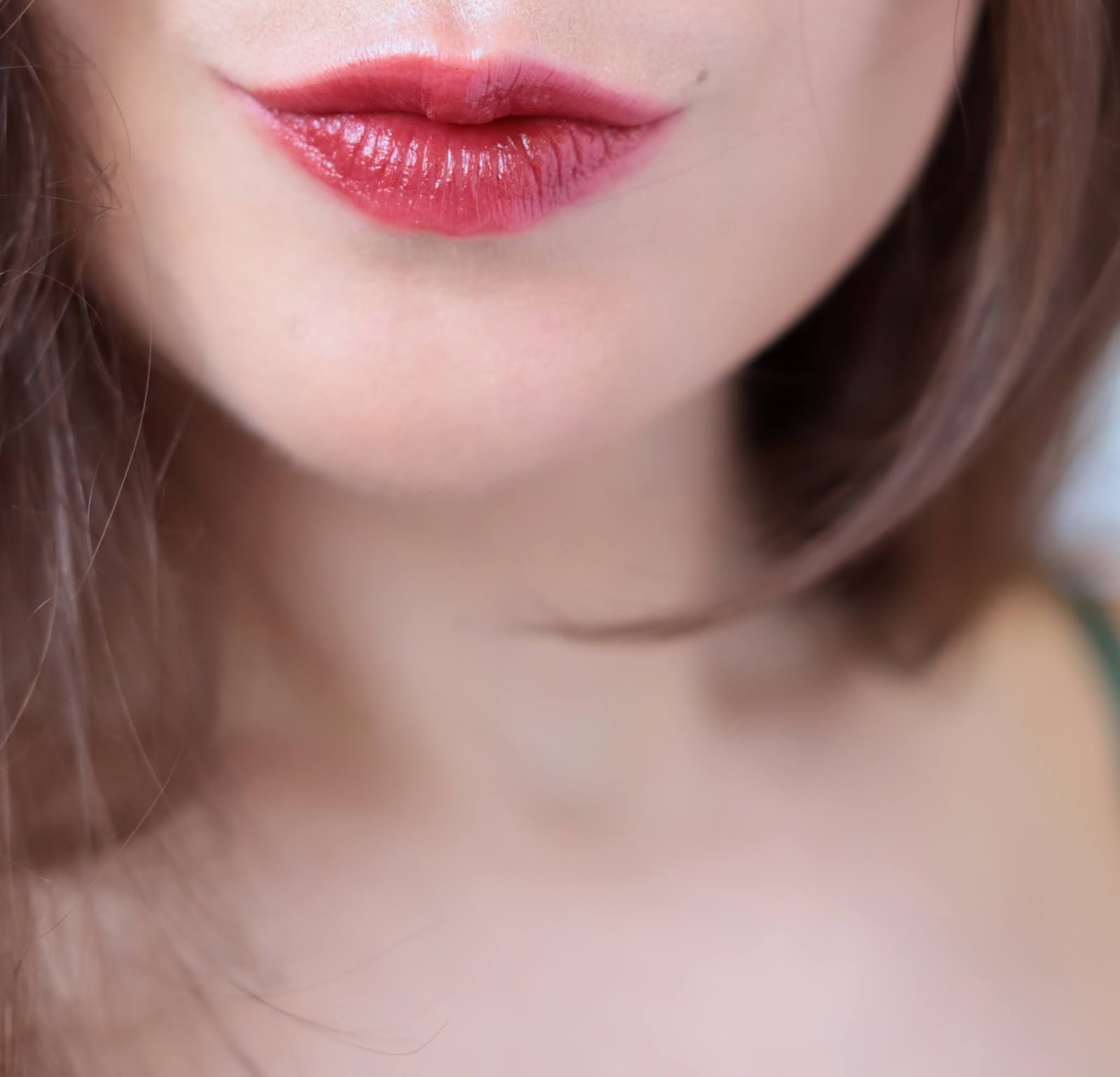 Kjaer Weis Lip Tint Baume à Lèvres Teinté Lover's Choice