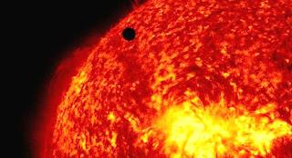 علماء ناسا يحذرون من ظاهرة غريبة قد تؤدي لنهاية العالم