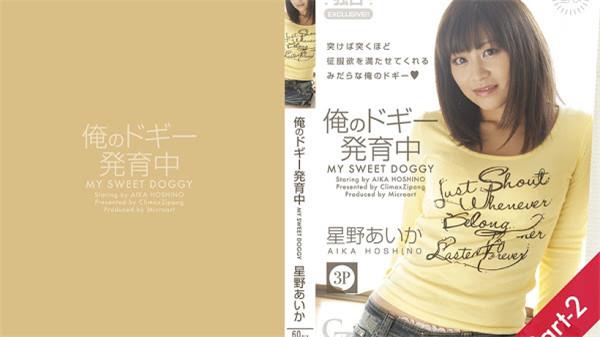 Tokyo Hot CZ010 東京熱 俺のドギー発育中 Part-2