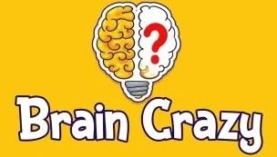 Jawaban Brain Crazy Level 61, 88, 98, 147, 159, 160, 162, 175, 208