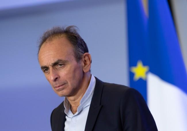 Mineurs isolés : le comité d'éthique de Canal+ saisi après les propos de Éric Zemmour