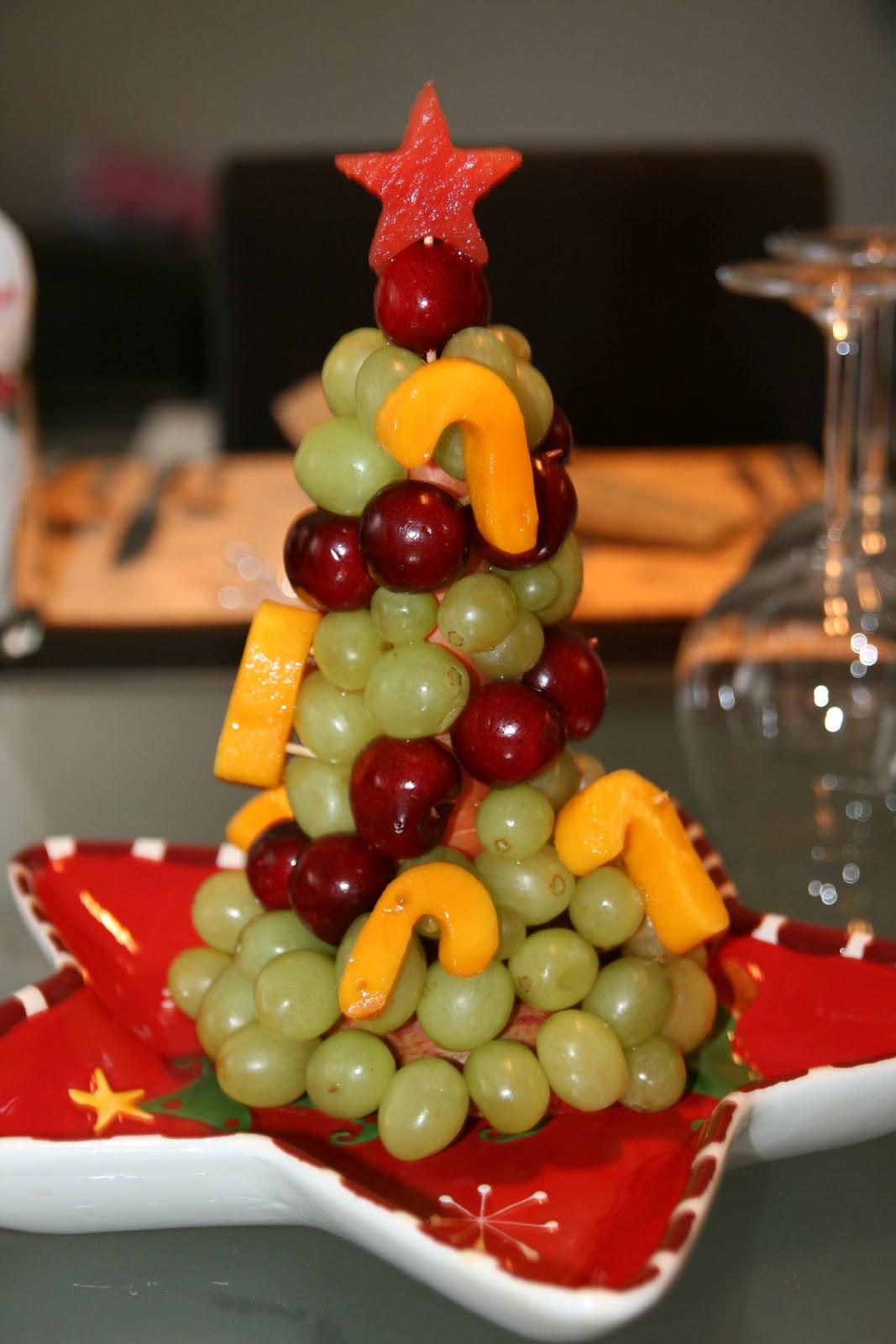 Make A Spiral Christmas Tree