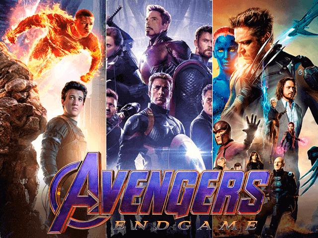 Quarteto Fantástico/X-Men podem estar em cena pós-créditos da nova versão de Ultimato
