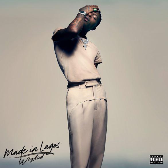 Wizkid – Made In Lagos (Full Album) #Arewapublisize