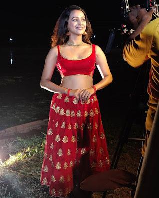 Shruti Sharan  picture