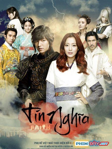 Thần Y - Faith (2012) Full 24/24 tập Lồng tiếng