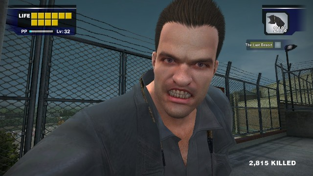 Download Dead Rising 1 PC Games Gameplay