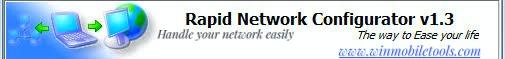 Rapid Network Configurator Latest Setup Free Download