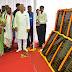 रायपुर - मुख्यमंत्री बघेल ने महासमुंद में किया 84.69 करोड़ रूपए की लागत  के 32 कार्यो का लोकार्पण एवं शिलान्यास