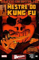 Mestre do Kung Fu v2 #2