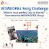 [EVENT] 2021 WOWKOREA Song Challenge