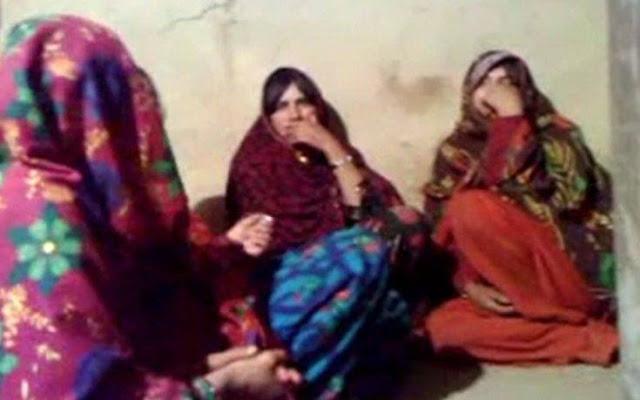 Πακιστάν: Σκότωσαν 3 γυναίκες επειδή… χτυπούσαν παλαμάκια σε γλέντι γάμου!! - βίντεο