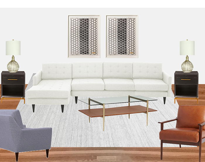 west elm furniture design