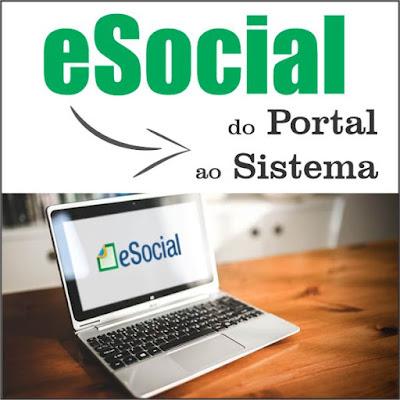 Curso Online de eSocial | do Portal ao Sistema de Folha na Prática
