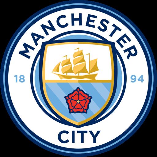 Kit MANCHESTER CITY + Logo Dream League Soccer 2021