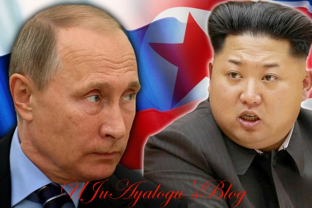 Russia Selling Oil To North Korea In Violation Of UN Sanctions, Says Report
