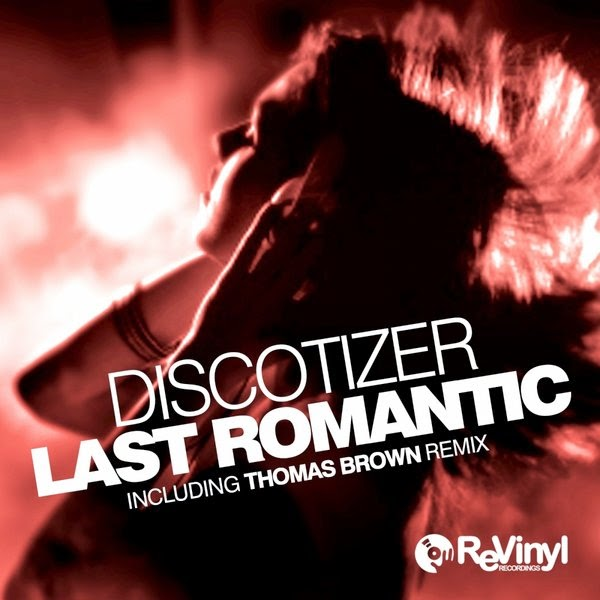 Discotizer - Last Romantic