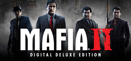 Download Mafia II: Digital Deluxe Highly Compressed Free