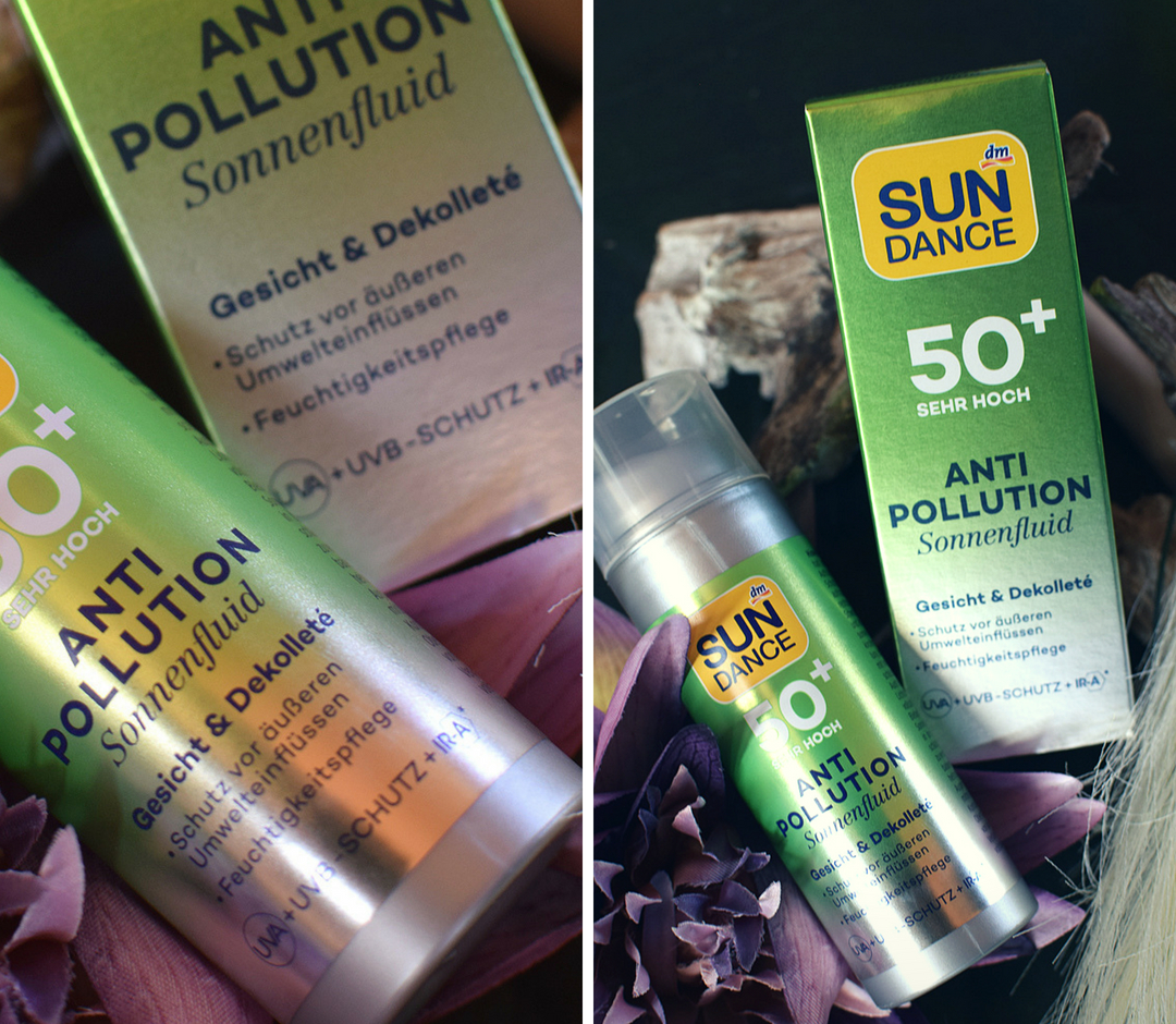 wie gut ist das Sun Dance Anti-Age Sonnenfluid LSF50